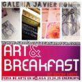 ART AND BREAKFAST GALERÍA JAVIER ROMÁN 16