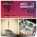 ART AND BREAKFAST GALERÍA JAVIER ROMÁN 2016