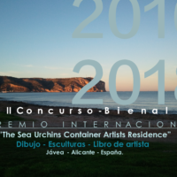 THE SEA URCHINS CONTAINER EN HYBRID 2018